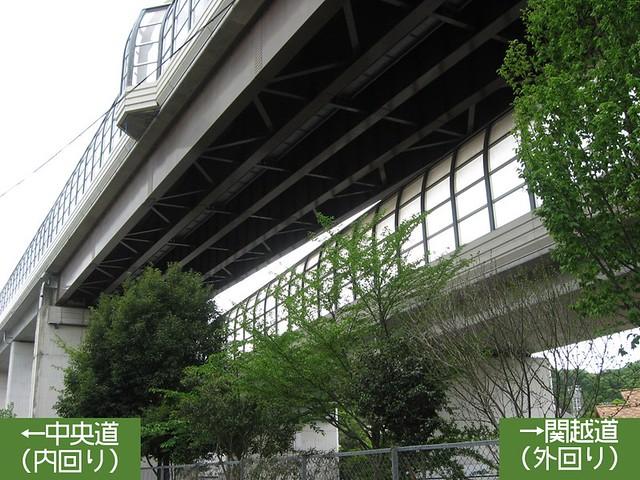 圏央道多摩川橋6