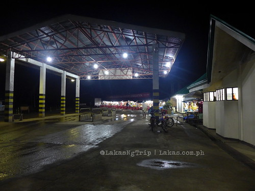 Quarantine Area at 3:00 AM. DDD Habitat Inc., Lorega, Kitaotao, Bukidnon