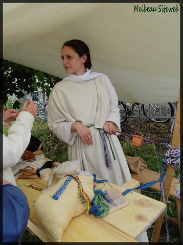 Les gallo-romains à Chartres