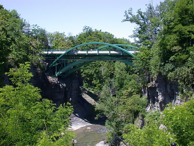 Thurston Avenue bridge
