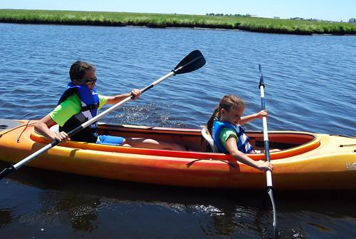 Kayaking -003