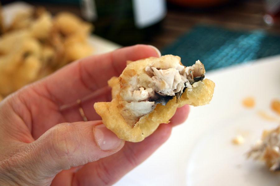 14437102355 a4cb8fb20e b Tacos aux maquereaux style Baja