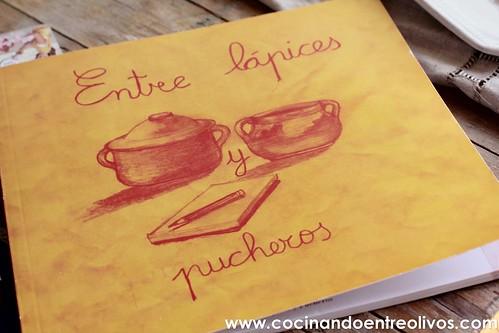 Albóndigas de espinacas www.cocinandoentreolivos (3)