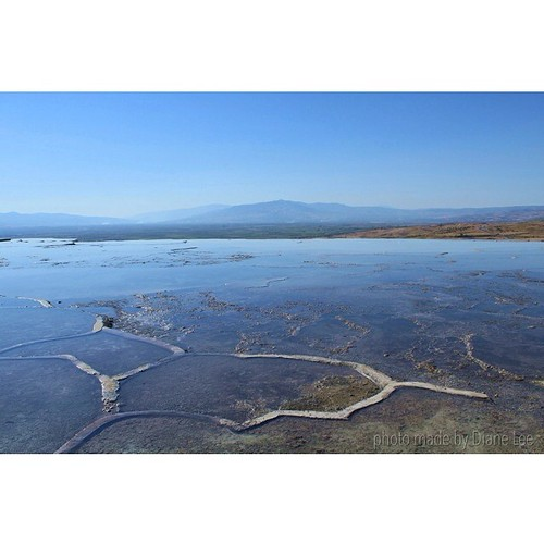 travel turkey landscape pamukkale instagramapp