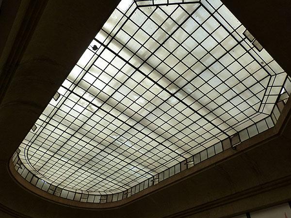 plafond fauverie