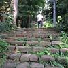 椎谷香取神社