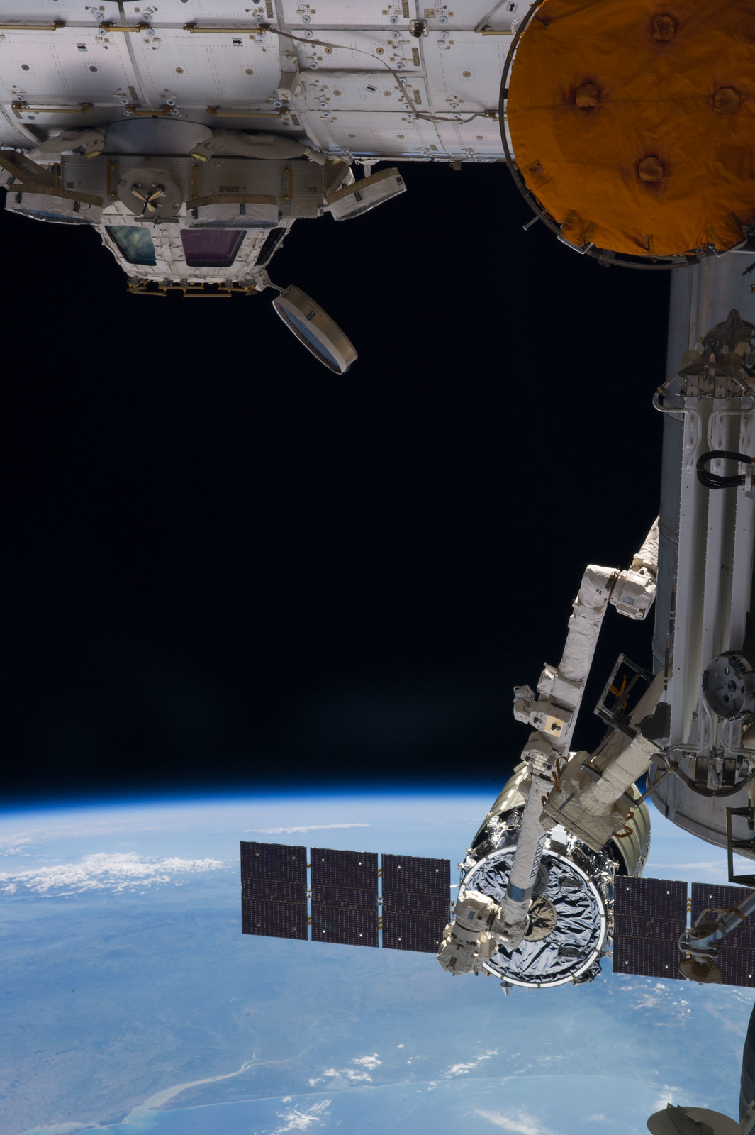 nasa orbital program - 736×1105