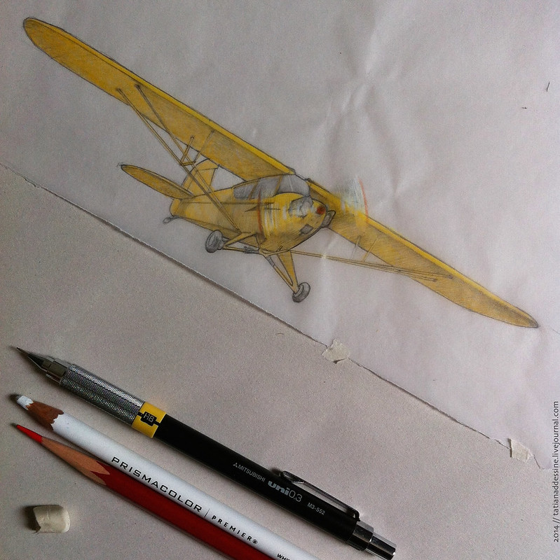 Piper Cub 20page