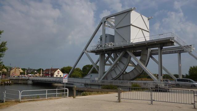 P1150779 Pegasus Bridge, Bénouville