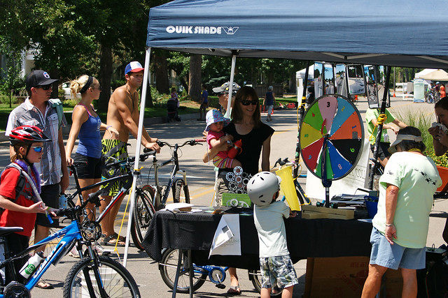 Open Streets 2014