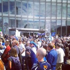 BBC bias demonstration
