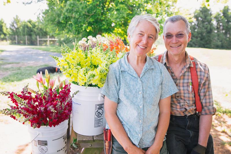 Greenstone Fields - Barbara and Dennis Lamborne