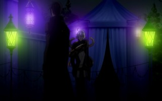 Kuroshitsuji Book of Circus Episode 3 Image 1