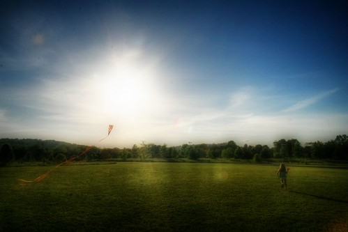 park sun kite pennsylvania pa kiteflying buckscounty