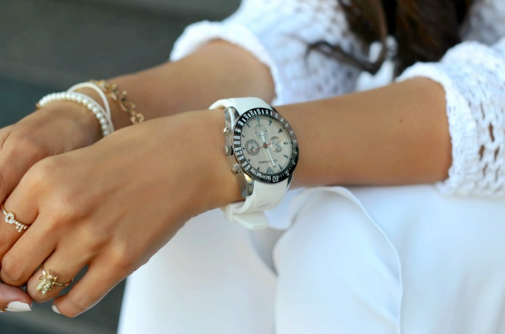 DSC_6673 Armani watch