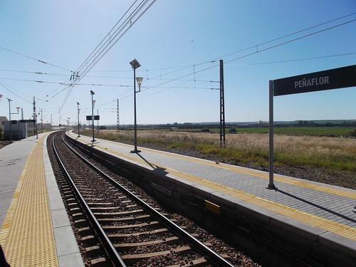 Estación de Peñaflor