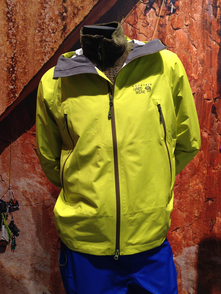 Mountain Hardwear Quasar™ Lite Jacket