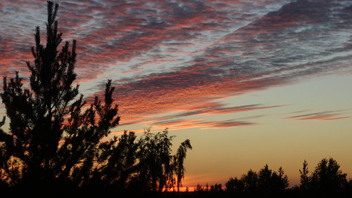 sunset summer cloud july tinted kesä 2014 auringonlasku pilvi heinäkuu sävytetty