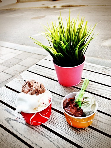 ice-cream stockholm