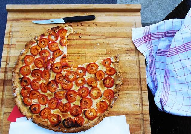 glutenfree pie