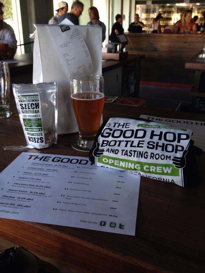 good-hop-opening
