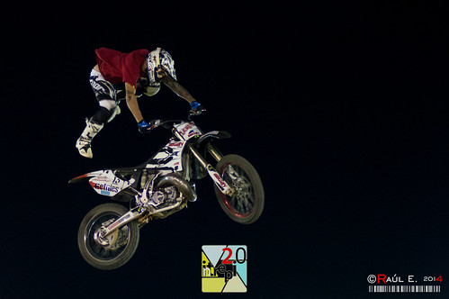 Freestyle Ávila´14
