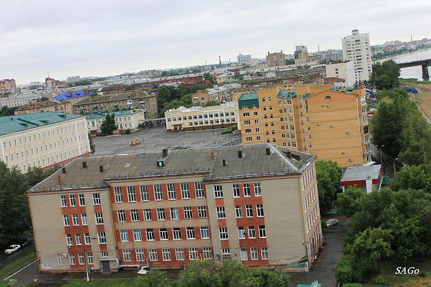 Омск 071