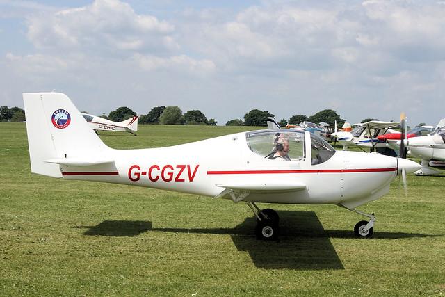G-CGZV