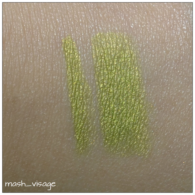 Max Factor  Liquid Effect Pencil  25 Green Glow