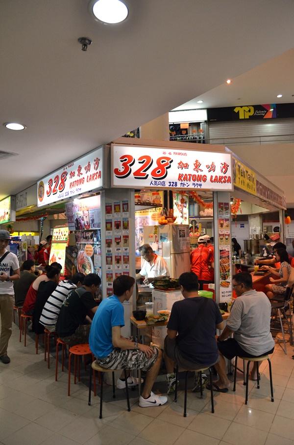 328 Katong Laksa @ Queensway 2
