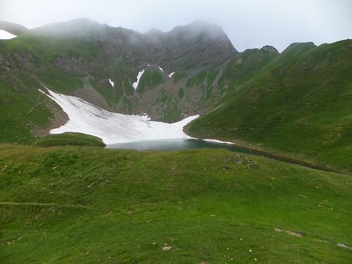 Lac du Montagnon 185