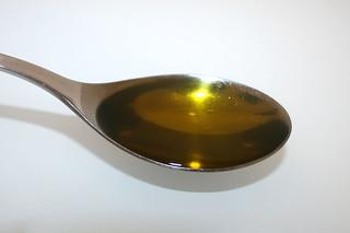 11 - Zutat Olivenöl / Ingredient olive oil