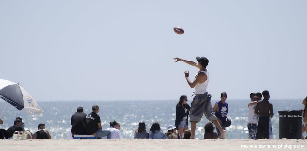 Venice Beach Free Time