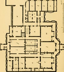 "Image from page 498 of ""The Englishman's house, from a cottage to a mansion. A practical guide to members of building societies, and all interested in selecting or building a house"" (1871)"