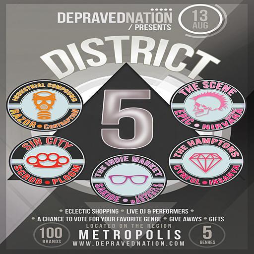 District 5 Flyer 2014 v2