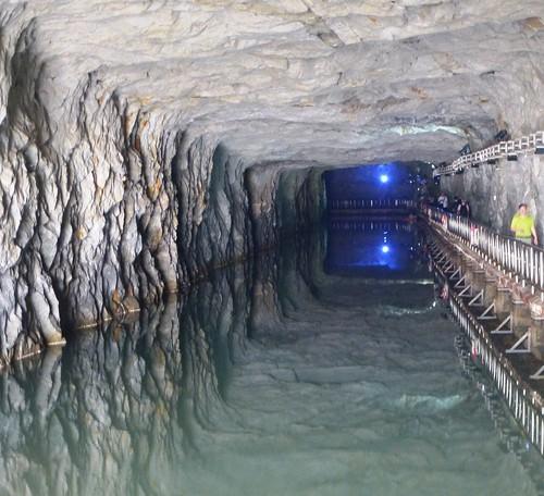 Taiwan-Kinmen Sud-ouest-Jhaishan Tunnels (3)