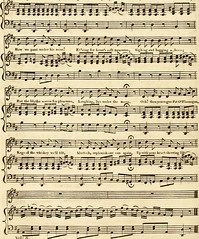 "Image from page 91 of ""[A composite music volume containing different issues of Thomson's octavo] collection of the songs of Burns, Sir Walter Scott ...: united to the select melodies of Scotland, and of Ireland & Wales"" (1823)"