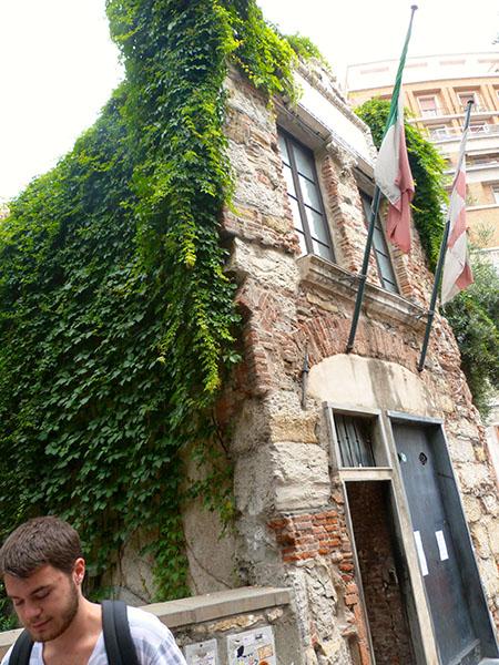 casa de christophe colomb