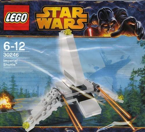 LEGO Star Wars 30246