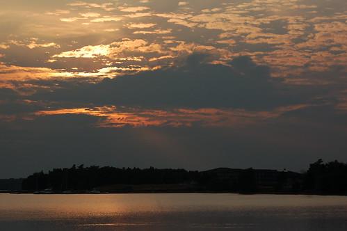 sunset canada brudenell princeedwardisland pei