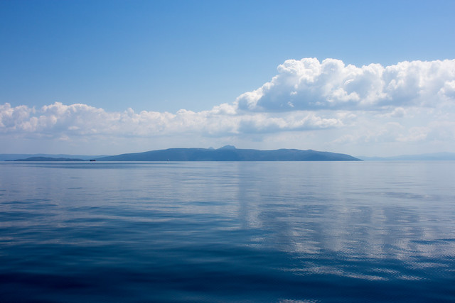 Pelion Bay
