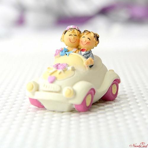 Mărturii - bomboniere pentru nunta ta de vis!