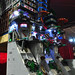 The Financial District by -infomaniac-