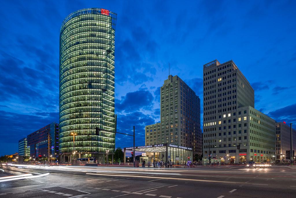 Winters Berlin Mitte Hotel