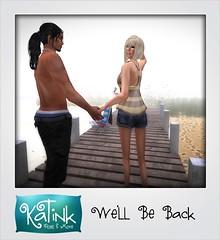 KaTink - We'll Be Back