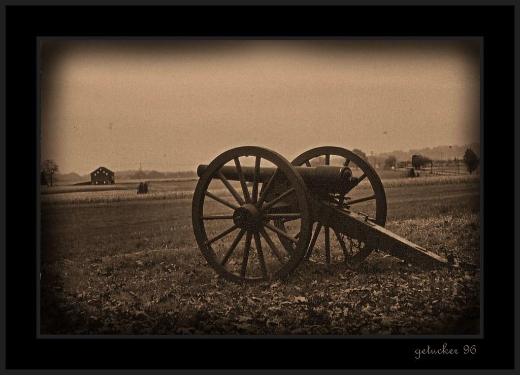 Gettysburg 96-1-026 F