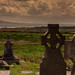 Irlande - Kilbaha cemetery by vincent.hornain