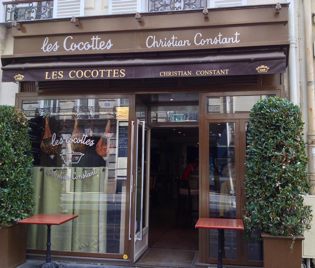 Les Cocottes 2