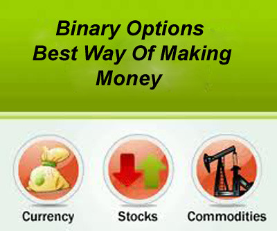 How To Makes Money With Binary Options Get Free Tutorials