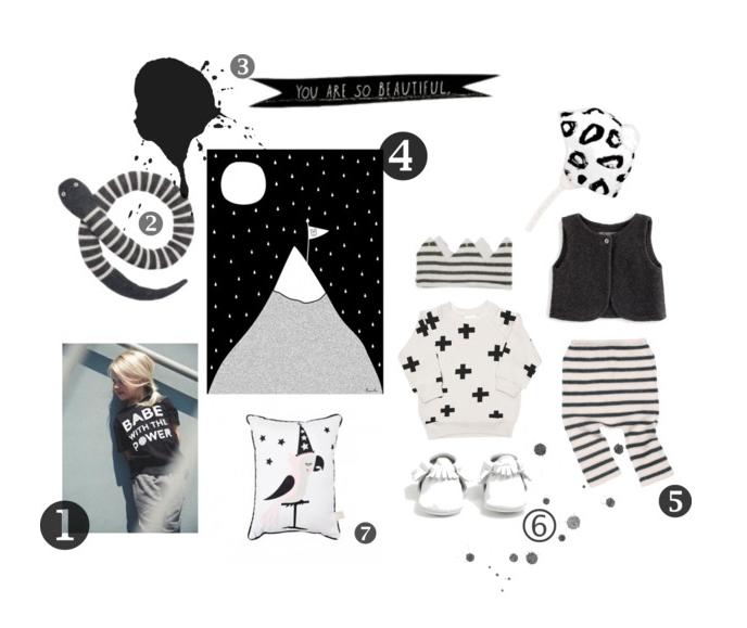 Paul&Paula blog: black & white